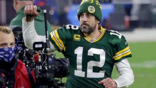 5 NFL insights to take away from early Week 1 betting lines: Is Rodgers headed for Denver?