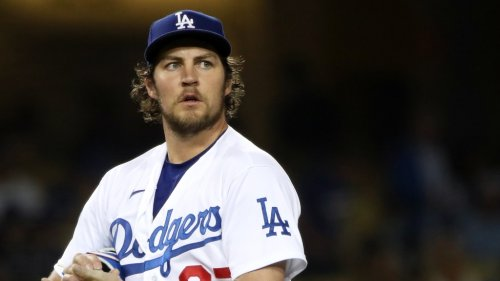 Trevor Bauer bashes MLB for suddenly cracking down on foreign substances