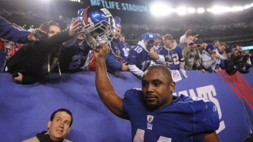 Friday Flashback: Giants oust Cowboys for NFC East title on New Years Day