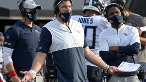 ESPN analyst: Titans have among easiest schedules in 2021