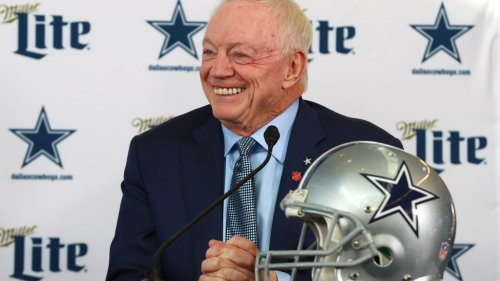 Cowboys named most valuable sports franchise for 6th straight year