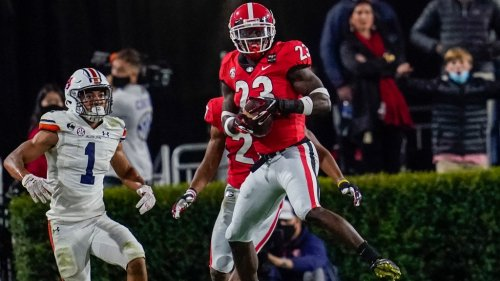 Former Georgia DB signs contract with Los Angeles Chargers
