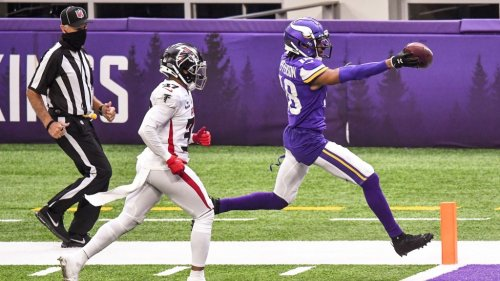 Vikings WR Justin Jefferson named the non-QB Minnesota can't afford to lose