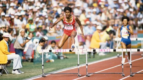 1984 Los Angeles Olympics were a watershed moment for women's sports