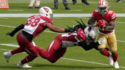 2020 Cardinals player grades: Inside linebacker