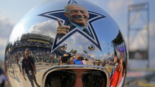 King: Cowboys 1 of 2 'sexiest' opponents for Buccaneers in 2021 opener