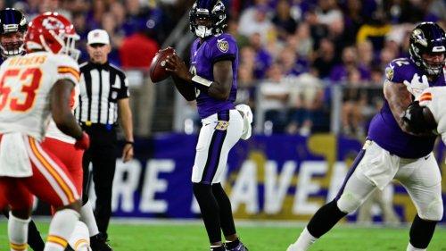 NFL power rankings, Week 3: Raiders, Ravens rise as Saints, Seahawks slide