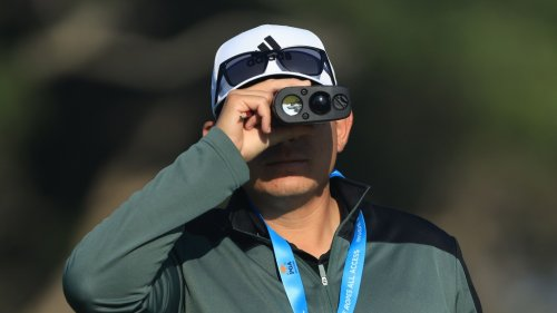 'It's not going to speed up play:' Players, caddies react to PGA of America's move to allow rangefinders at PGA Championship