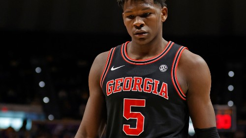 NBA Mock Draft: Who the lottery teams are selecting in 2020