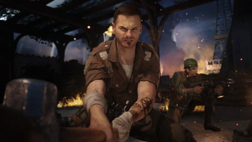 'Call Of Duty: Vanguard' looks rough on Xbox due to awful graphical bugs