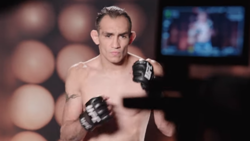 UFC 262 'Embedded,' No. 4: 'There's a difference between chicken sh*t and chicken salad'