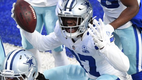 Winners and Losers: How the 2021 draft impacted key Cowboys veterans