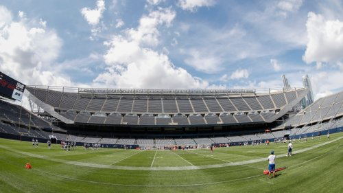 Twitter reacts to Bears submitting bid for Arlington Heights land for potential new stadium