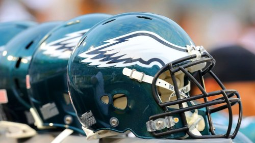 Philadelphia Eagles hire Zachary Steever as a quantitative analyst