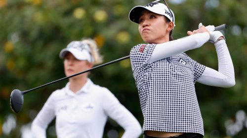 She's back! Lydia Ko ends three-year victory drought with dominating performance at Lotte Championship