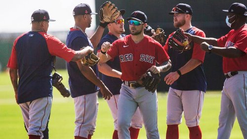 Spring Training 2021: The best photos from Florida and Arizona