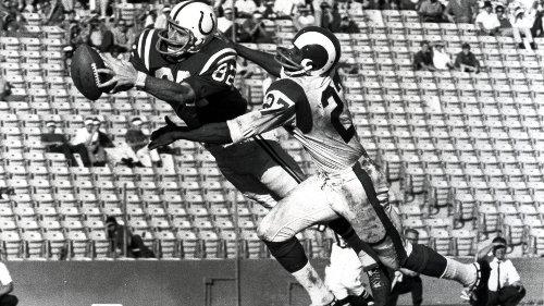 Former Rams CB Irv Cross dies at 81