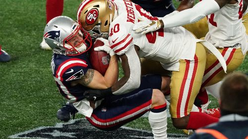 49ers re-sign CB Ken Webster, now have 3 CBs under contract for 2021
