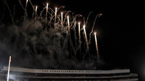 Ranking the best stadiums in the Big Ten