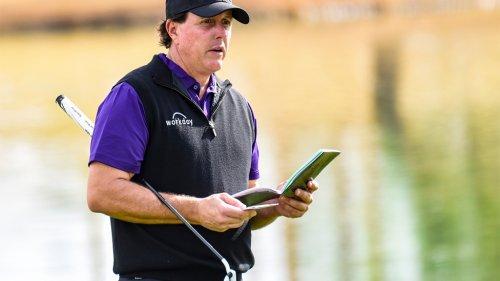 PGA Tour players vote to outlaw green-reading books, ban likely for next season