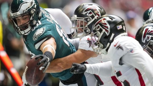 Fantasy Football: The one Eagles player you need to start in Week 3