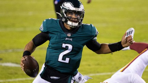 Eagles aging roster now trending towards one of the youngest in NFL