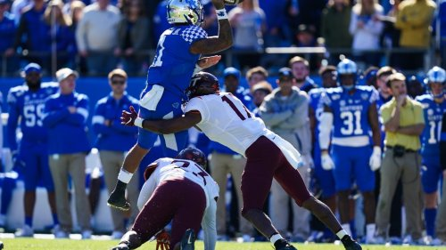 What NFL Draft experts are saying about Raiders selection of LB Divine Deablo at No. 80