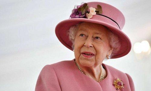 British TV presenter announced the death of Elizabeth II