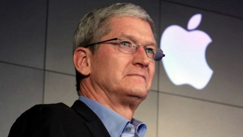 Apple CEO Tim Cook reveals the future of artificial intelligence