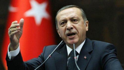 Israel has crossed all borders — Erdogan