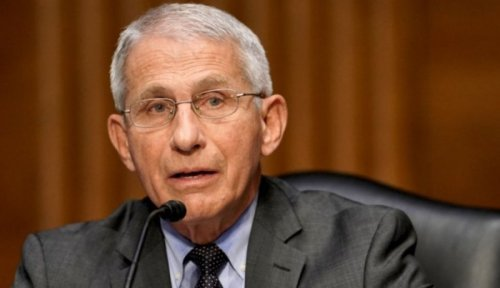 Anthony Fauci gave a pandemic prediction