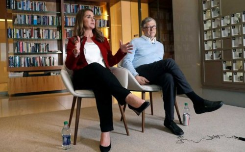 The reasons for the divorce of Bill and Melinda Gates have become known