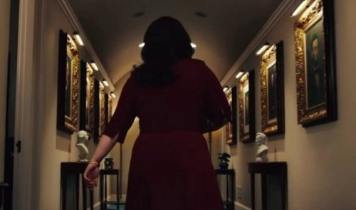 Bill Clinton American Crime Story Teaser Released