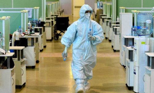 """Scientists figure out how to get """"superhuman"""" immunity from coronavirus"""