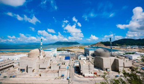 The French asked the US to ease sanctions on China and received a scandal with radiation