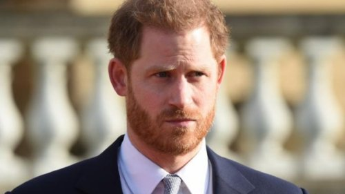 Prince Harry will release part of his memoirs only after the death of Elizabeth II