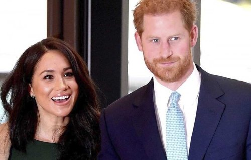 Prince Harry to name a daughter after late grandfather