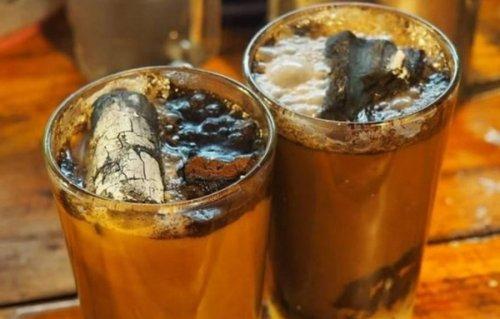 10 unusual types of coffee