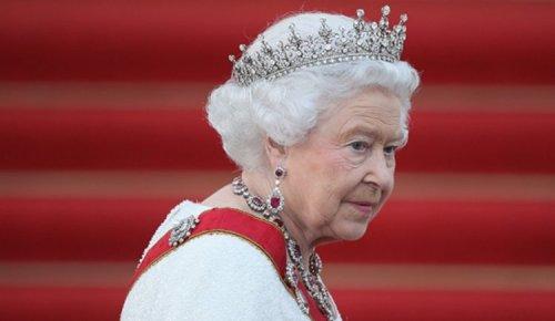 Queen Elizabeth II knighted AstraZeneca vaccine developers