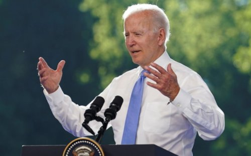 Joe Biden said that he fulfilled what he came to the summit for