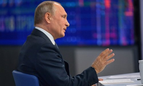 The British sided with Putin in the dispute with Biden