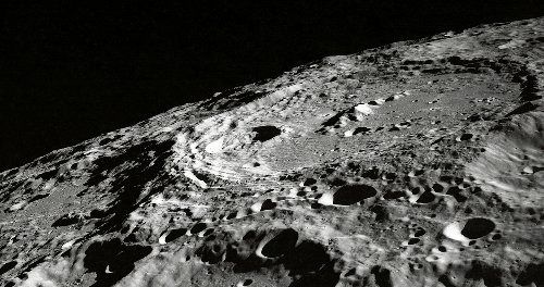 La Lune sera-t-elle notre prochaine source d'énergie ?