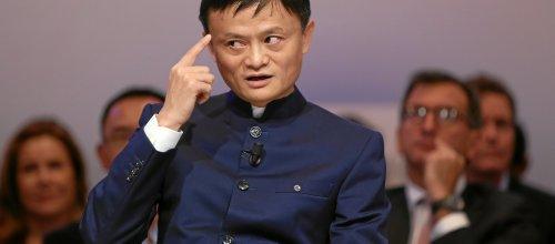 Pourquoi la Chine s'en prend à ses géants du numérique