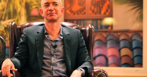 « Le système Amazon » : enquête implacable sur le futur selon Jeff Bezos