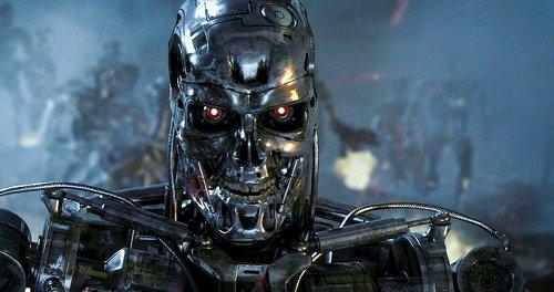 Les Terminators contrent la crise écologique
