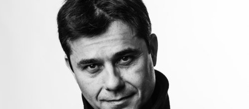 Laurent Binet : « Croire ou non au hasard, c'est ce qui différencie les conservateurs et les progressistes »