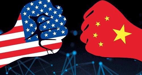 « Le conflit brutal autour de Huawei est un départ de feu inquiétant »