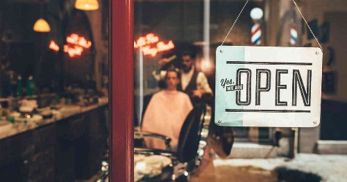 How to Tell Your Customers Your Business Is Reopening