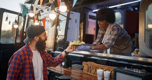 How to Open a Food Truck: 6 Simple Steps to Get Started