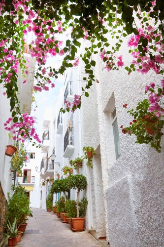 Mojácar Pueblo in Andalucía: One of Spain's most beautiful white villages